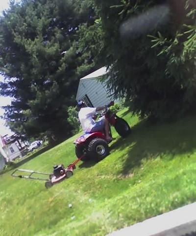 mower mower