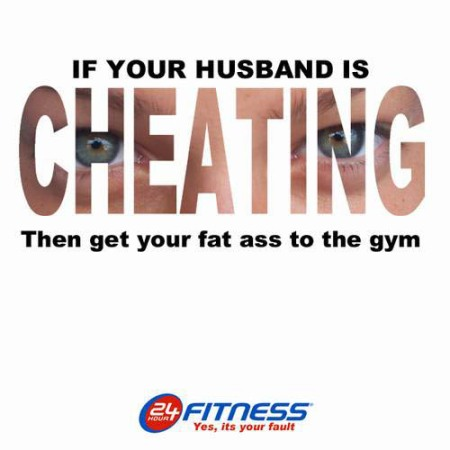 cheating-gym