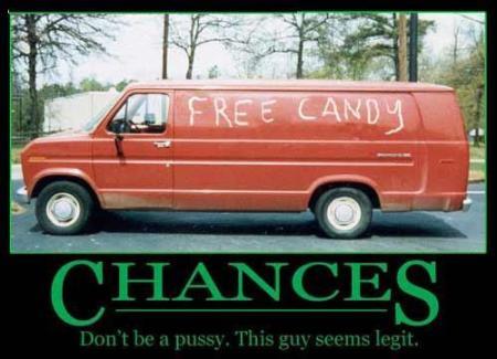 mmmmm candy....